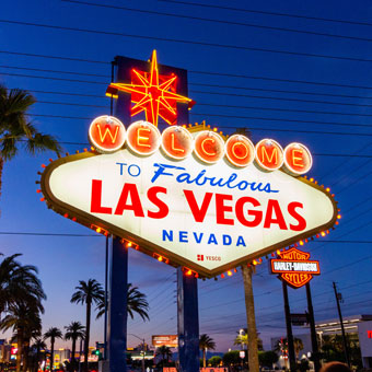 Eight of the most iconic neon signs