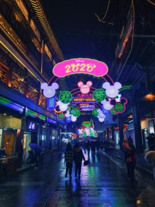 Neon Works - Neon Sign - disney